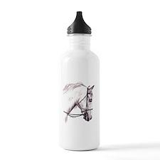 Lippizaner Water Bottle