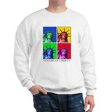 Colors of Liberty Jumper