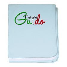 Future Guidette/Giudo Infant Blanket