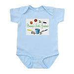 Mommy's Little Gardener Infant Creeper