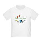 Mommy's Little Gardener Toddler T-Shirt