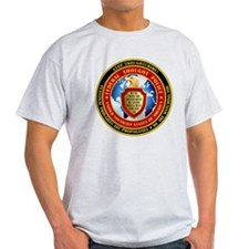Federal Thought Police T-Shirt
