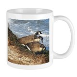 Cape Cod Beachcombers (1) Small Mug