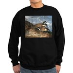 Cape Cod Beachcombers (1) Sweatshirt (dark)