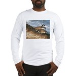 Cape Cod Beachcombers (1) Long Sleeve T-Shirt