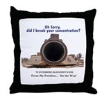  Tank Pillow