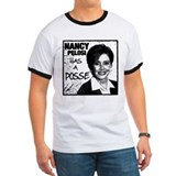 Nancy Pelosi Has A Posse T