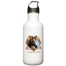 Funny Graphicmss Water Bottle