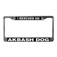 I Rescued an Akbash Dog