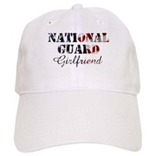 NG Girlfriend Flag Baseball Cap