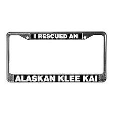 I Rescued an Alaskan Klee Kai