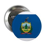 "Vermont State Flag 2.25"" Button (10 pack)"
