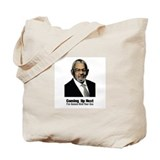 Jim Vance Tote Bag