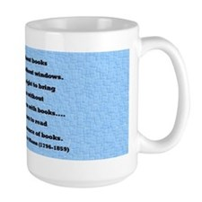 Horace Mann Quote Mug
