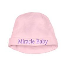 Miracle baby Infant Cap