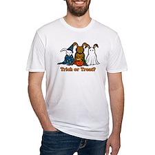 Halloween Rabbits Shirt