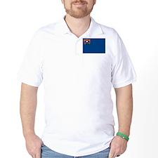 Nevada State Flag T-Shirt