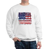 Clinton America Color Jumper Sweater