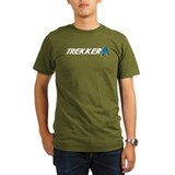 Trekker Science & Medical Insignia T-Shirt