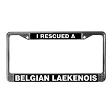 I Rescued a Belgian Laekenois