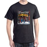 Prospect Heights Classon Deli Black T-Shirt