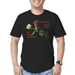 The Red Orchestra Men's Fitted T-Shirt (dark)
