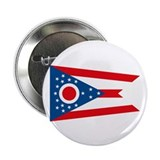 "Ohio Flag 2.25"" Button (10 pack)"