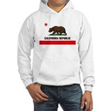 California Flag Jumper Hoody