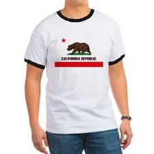 California Flag T