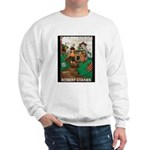 Magic Lands Design #2 Sweatshirt