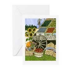 Farmer's Market Greeting Cards (Pk of 10)