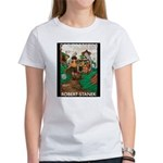 Magic Lands Design #2 Women's T-Shirt