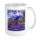 Epic Slumber Party Mug