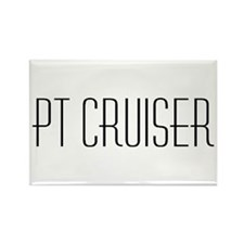 PT Cruiser Rectangle Magnet (100 pack)