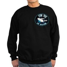 Star Trek USS Enterprise Sweatshirt