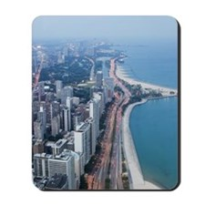 Lake Shore Drive Mousepad