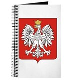 Poland Coat of Arms / Polish Journal