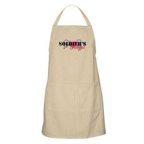 Soldiers Angel Apron