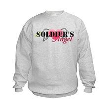 Soldiers Angel Sweatshirt