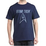 Star trek Men's T-Shirts