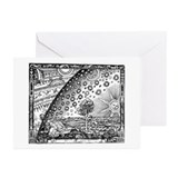 Flammarion Woodcut Greeting Cards (Pk of 10)