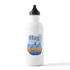 Hug a Hooker - Water Bottle