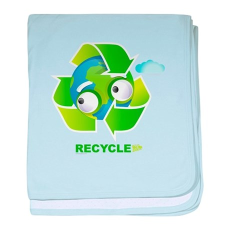 Recycle Infant Blanket