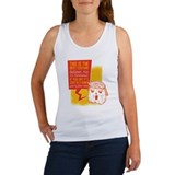 Giants Suck 756* Women's Tank Top