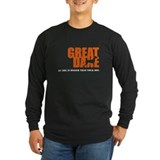 Funny Great dane T