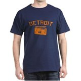 Detroit - T-Shirt
