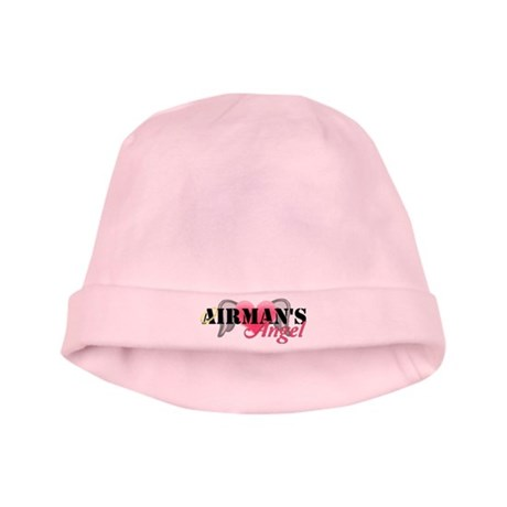 Airmans Angel Infant Cap