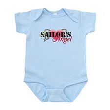 Sailors Angel Infant Bodysuit
