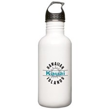 Kauai Hawaii Water Bottle