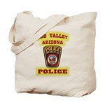 Oro Valley Police Tote Bag